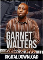 Garnet Walters Piano Session