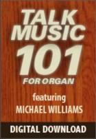 Talk Music 101