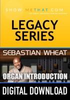 Organ Introduction