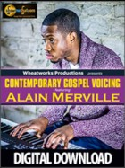 Contemporary Gospel Voicing