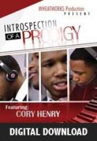 Introspection of A Prodigy