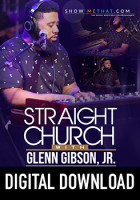 Straight Church with Glenn Gibson Jr.